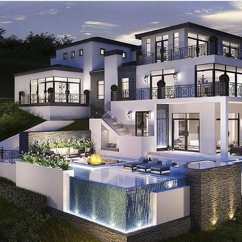 House luxury and home image container homes pinterest decouvertes d couvrir et vid os - Container homes in los angeles ...