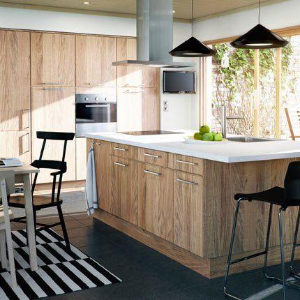 Cuisine Faktum Ikea En 2019 Interriors Kitchen Ikea Kitchen