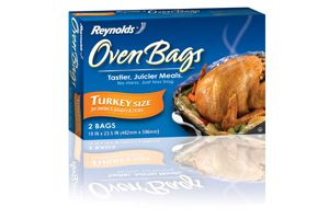 Turkey In A Bag Cooking Times Cook T To 160 Degrees Try Honeyle