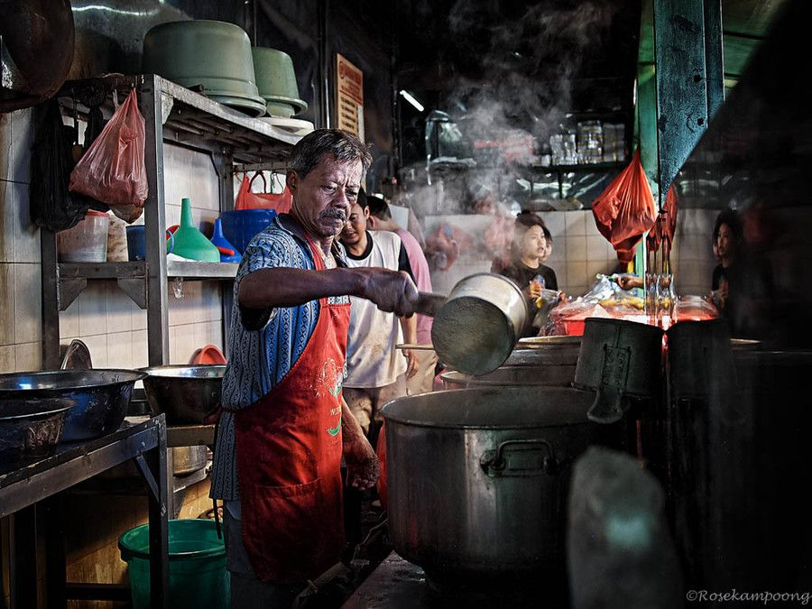 Wedhangan. Enjoying Tea in the morning and evening is one of the traditions of the people in most parts of Indonesia. Can be done at home, or in small stalls while enjoying snacks as a substitute for breakfast or afternoon snack.