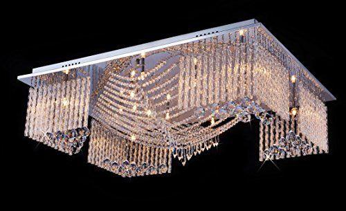 Plafoniere Da Soffitto In Offerta : Offerta di oggi saint mossi lampadario classico in cristallo