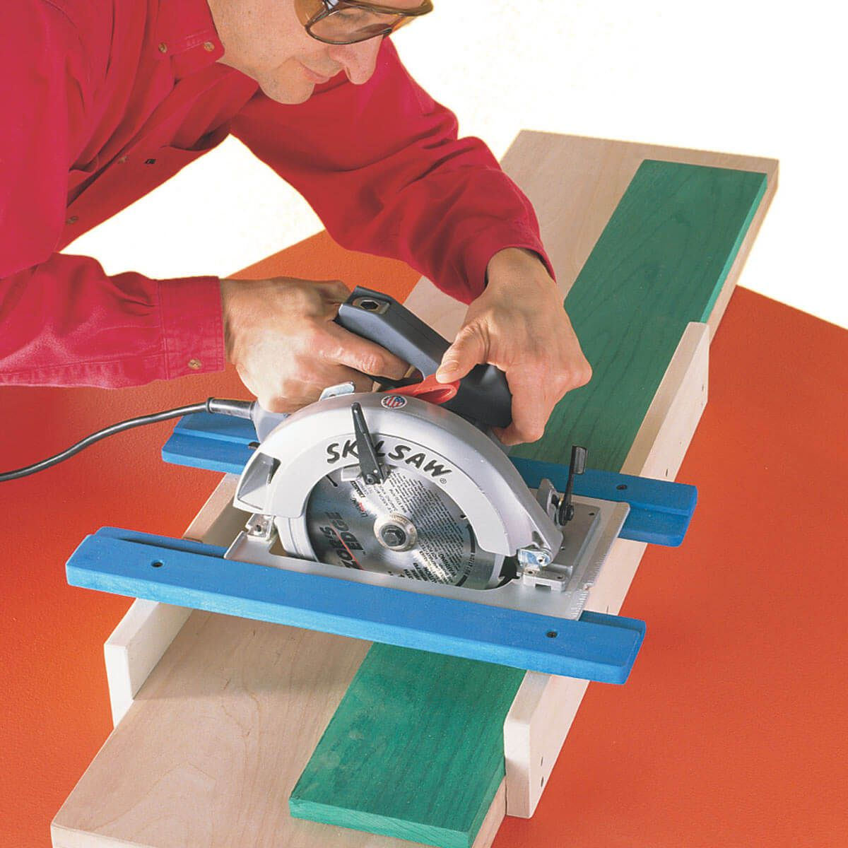 Seat Of The Pants Radial Arm Saw Radial Arm Saw Woodworking Woodworking Jigs