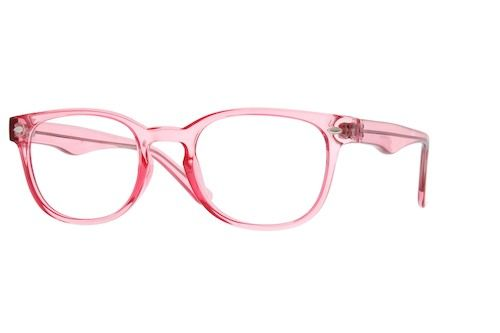 94780c1350b Pink Square Glasses  125619