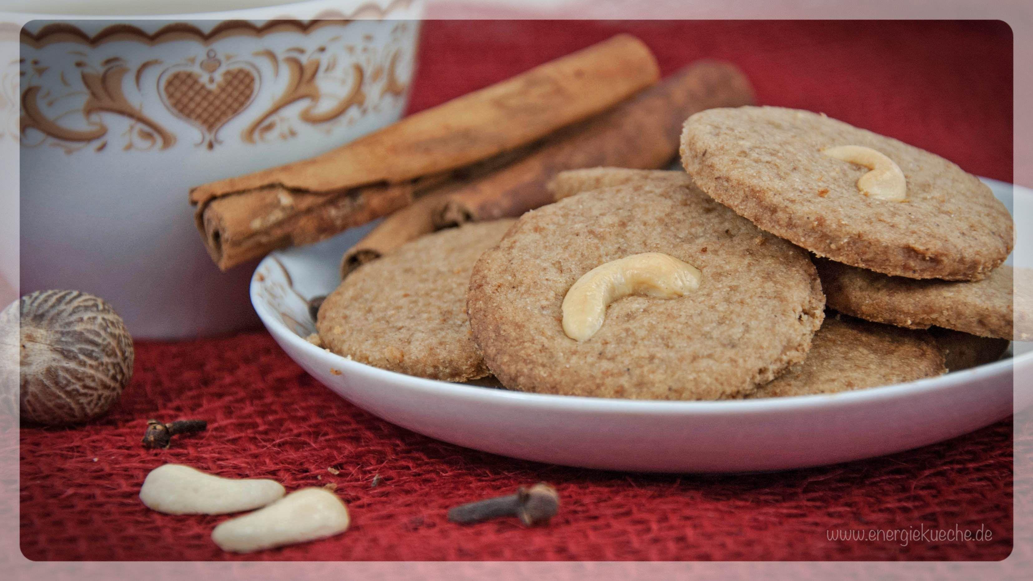 Dinkel Platzchen Mit Muskat Und Zimt Rezept Lebensmittel Essen Kochen Und Backen Kekse