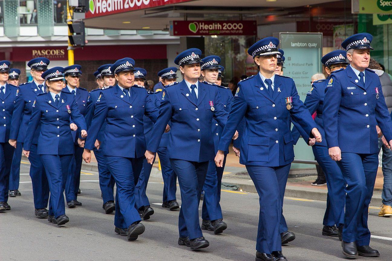 New Zealand Police Police Jobs Police New Zealand Jobs