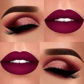 Color de labios # Color de labios Color de labios # Color de labios Esta imagen tiene 0 rep …
