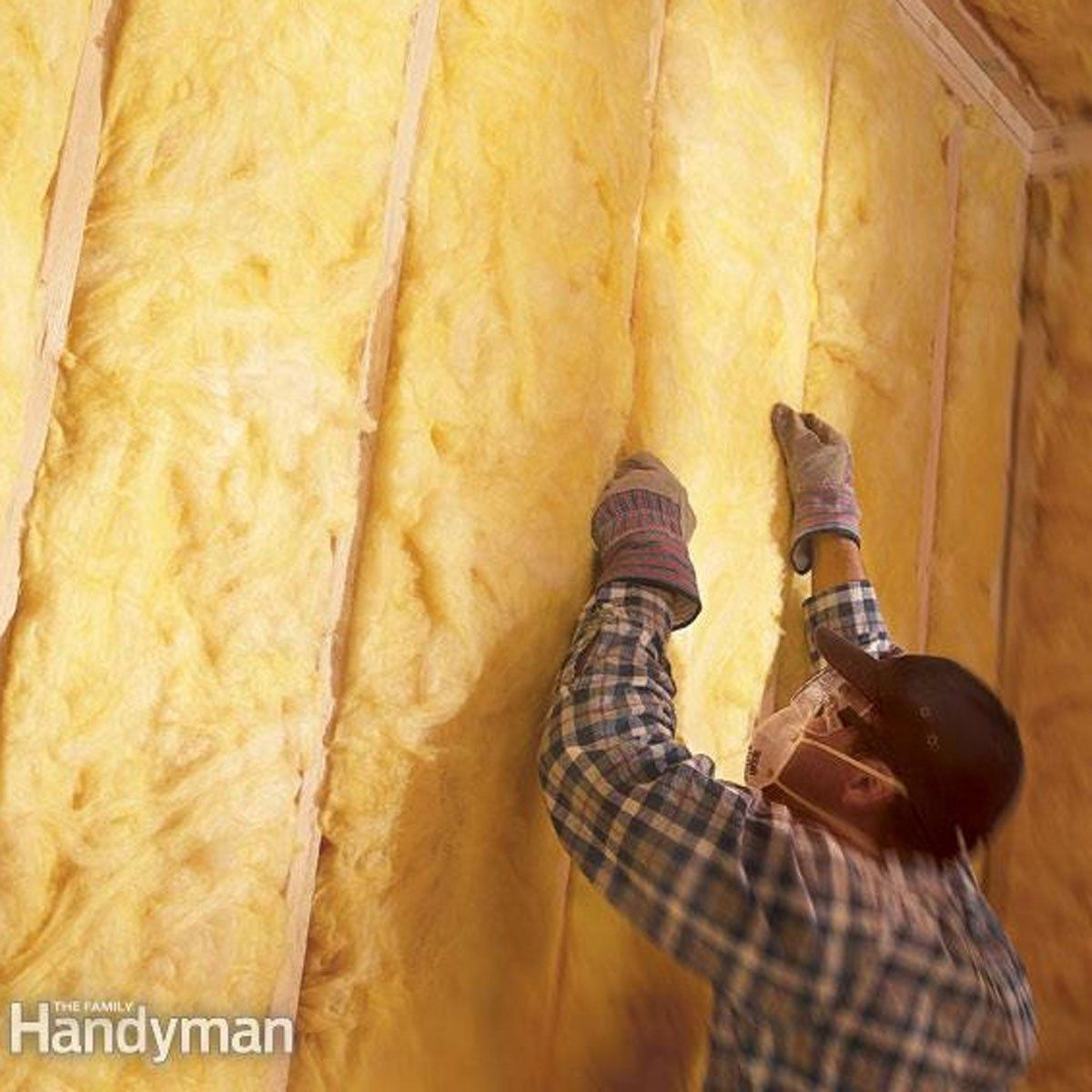 how to insulate a shed floor