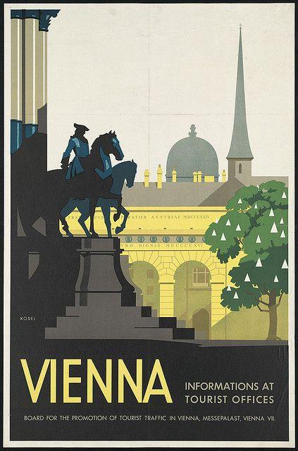 #vintage #travel #poster
