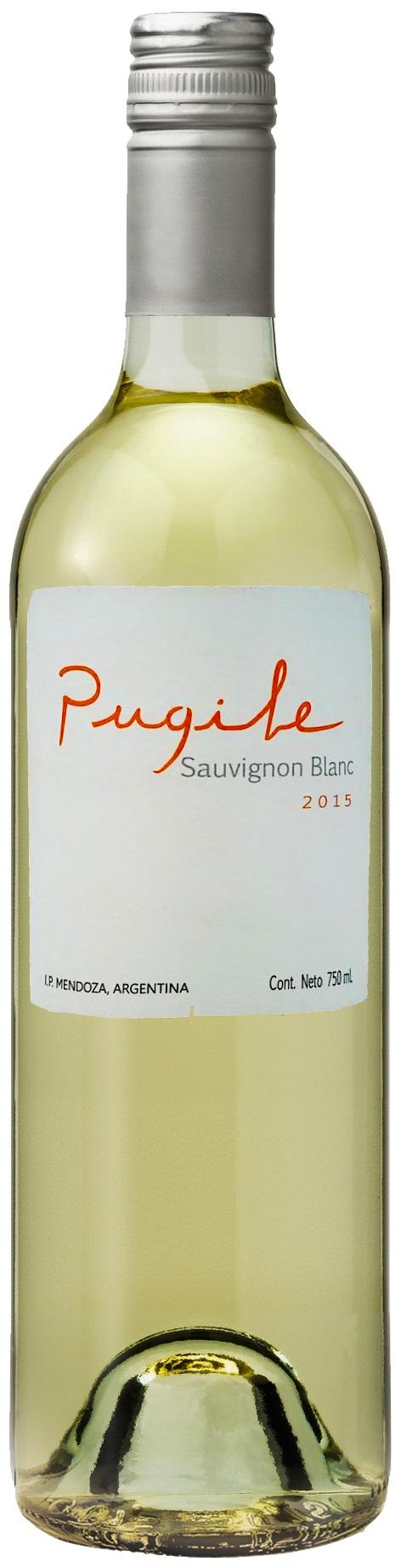 Pugile Sauvignon Blanc 2015 Bodega Don Quinto Junin Mendoza Terroir Medrano Junin Sin Paso Por Madera Vino Blanco Vinos Medrano