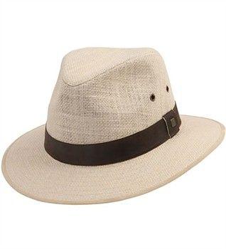 e96813b40e4 Kooringal Mens Edward Drover Hat- Stone - Sun Protection - By Category - Mens  Hats