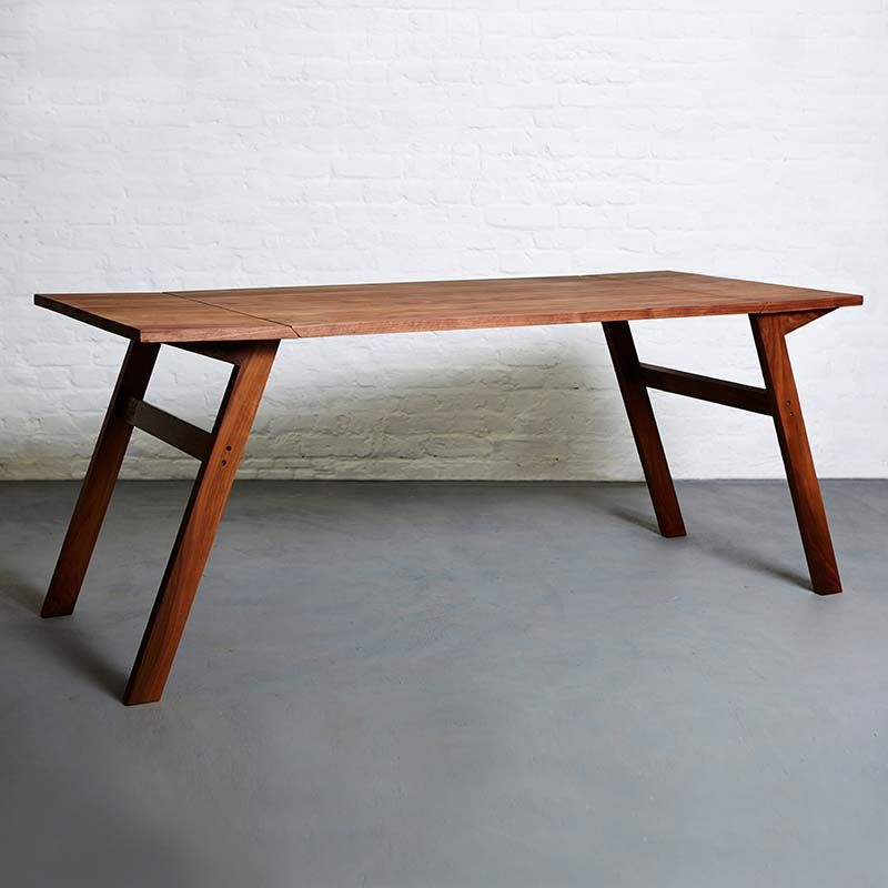 MK1 Transforming Coffee Table/Dinning Table Wood