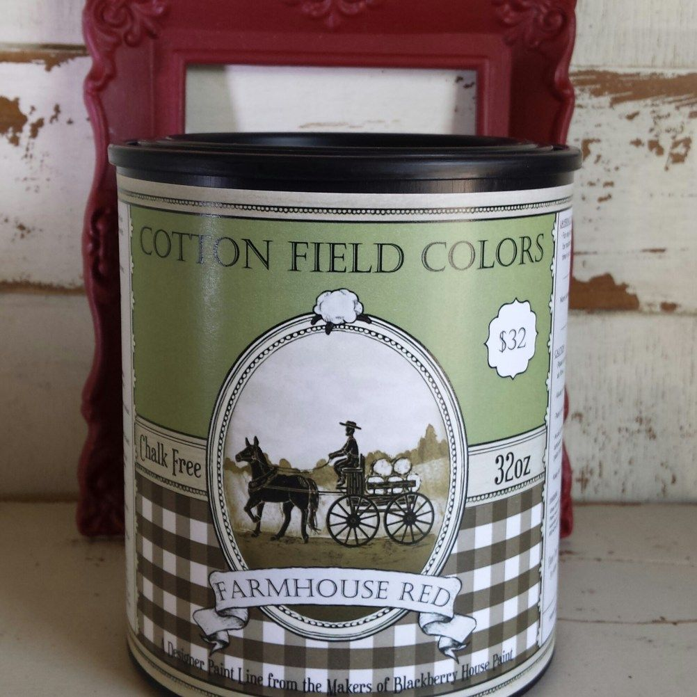 Cotton Field Colors House Painting Paint Brands Water Based Acrylic Paint