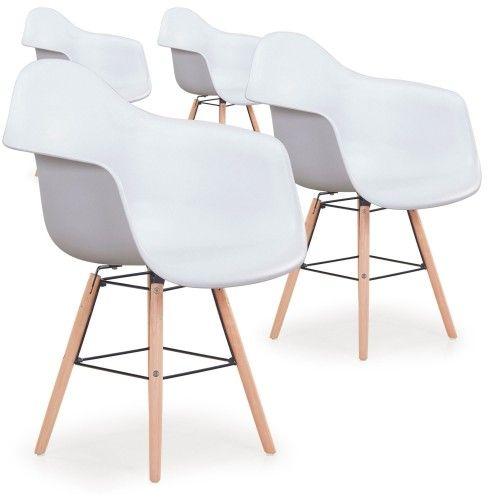 La Chaise Ralf Est Une Chaise Au Design Scandinave Tres Contemporain