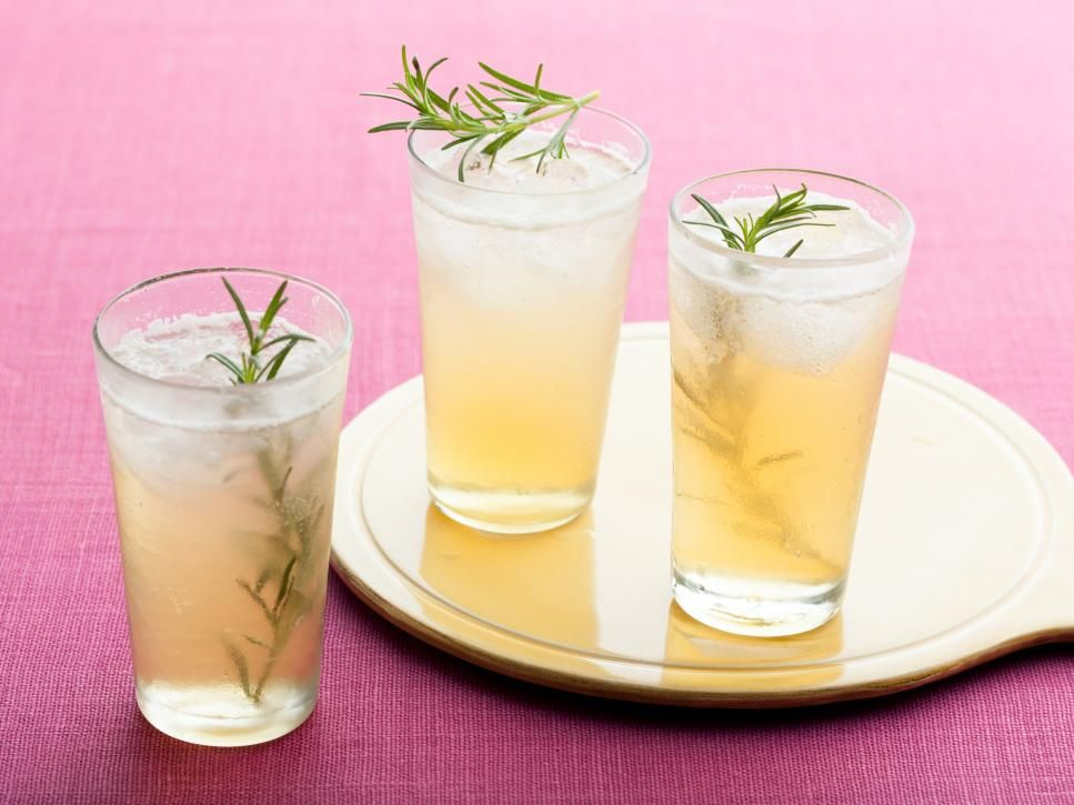 Favorite summer drink recipes food network iced tea sangria and rosemary julep recipe from ted allen via food network forumfinder Image collections