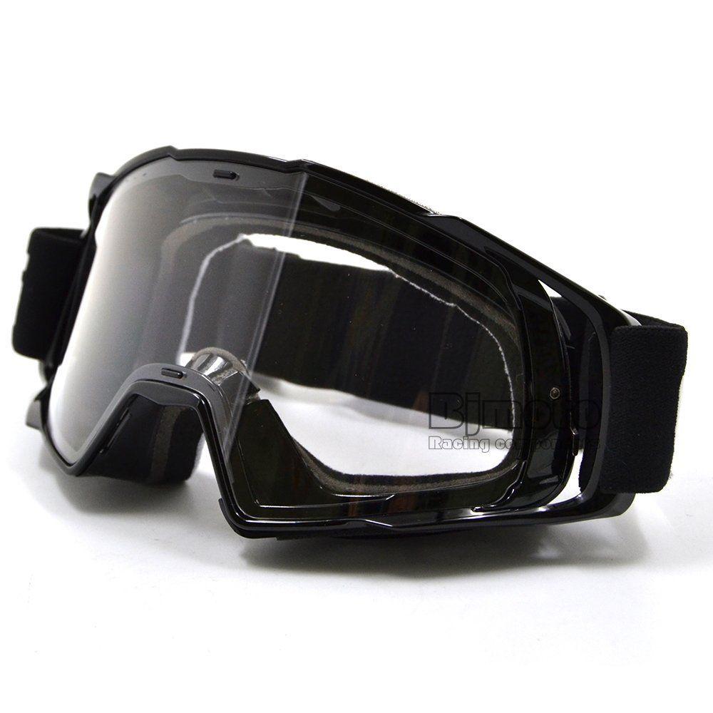 Clear Lens Off Road Eyewear https//www.amazon.co.uk/dp