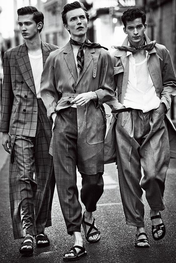Homme Love SandalsMen's Mode Fashion The Et MecsStyle lKJT1F3c