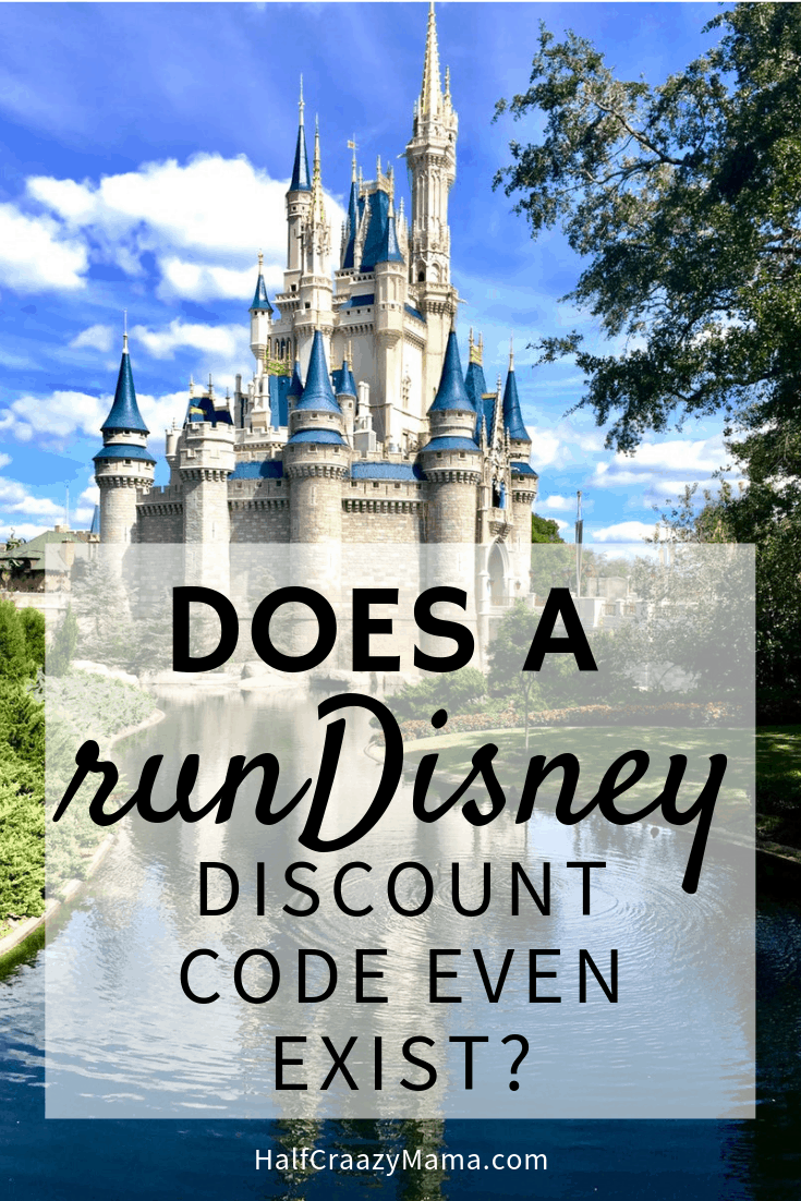 Is There Such A Thing As A Rundisney Discount Code Run Disney Disney World Marathon Run Disney Costumes
