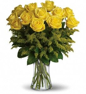 Yellow roses symbolize friendship and sending this sunny bouquet of yellow roses symbolize friendship and sending this sunny bouquet of bright yellow flowers is such mightylinksfo
