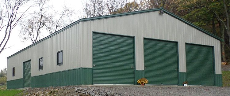 50x100 Metal Building 50x100 Steel Buildings For Sale