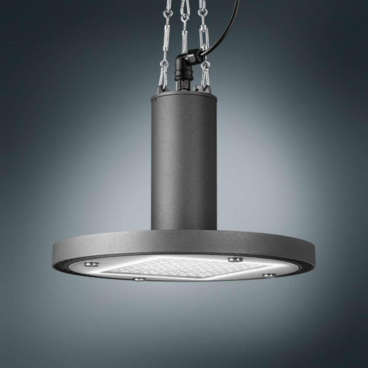 mirona rl round ceiling luminaire industrial luminaires. Black Bedroom Furniture Sets. Home Design Ideas