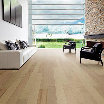 Moderno White Plains Maple