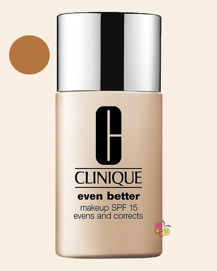 CLINIQUE Even Better Makeup SPF 15 Fondöten 24 Linen