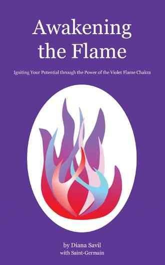Awakening the Flame: Igniting Your Potential Through the Power of the Violet Flame Chakra