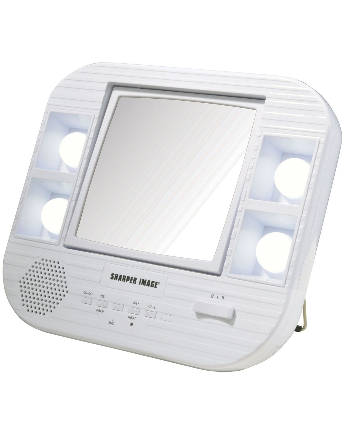 Jerdon The Sharper Image J1025 Led Lighted Makeup Mirror Reviews
