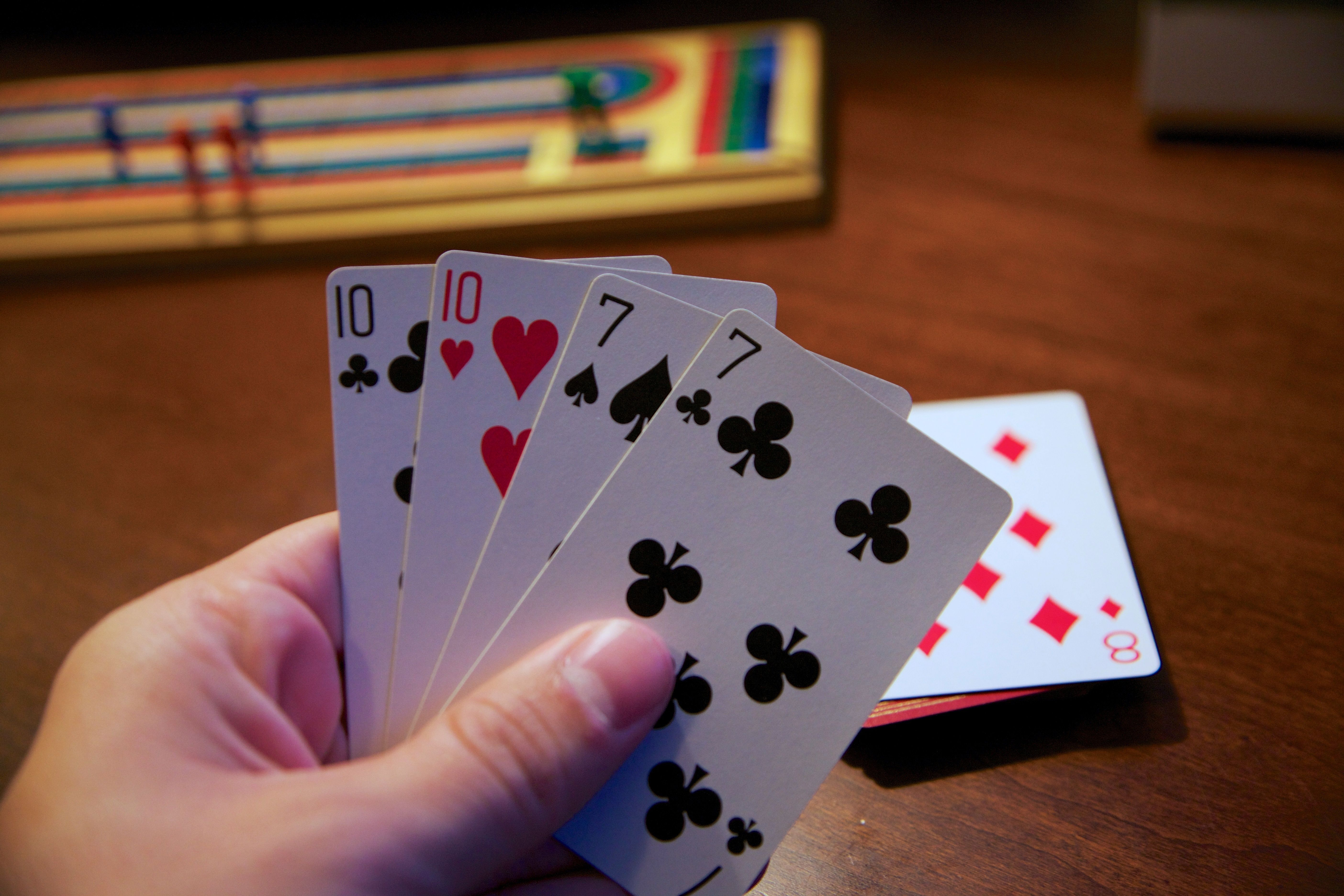 Play Cribbage Card games, Fun games, Games to play