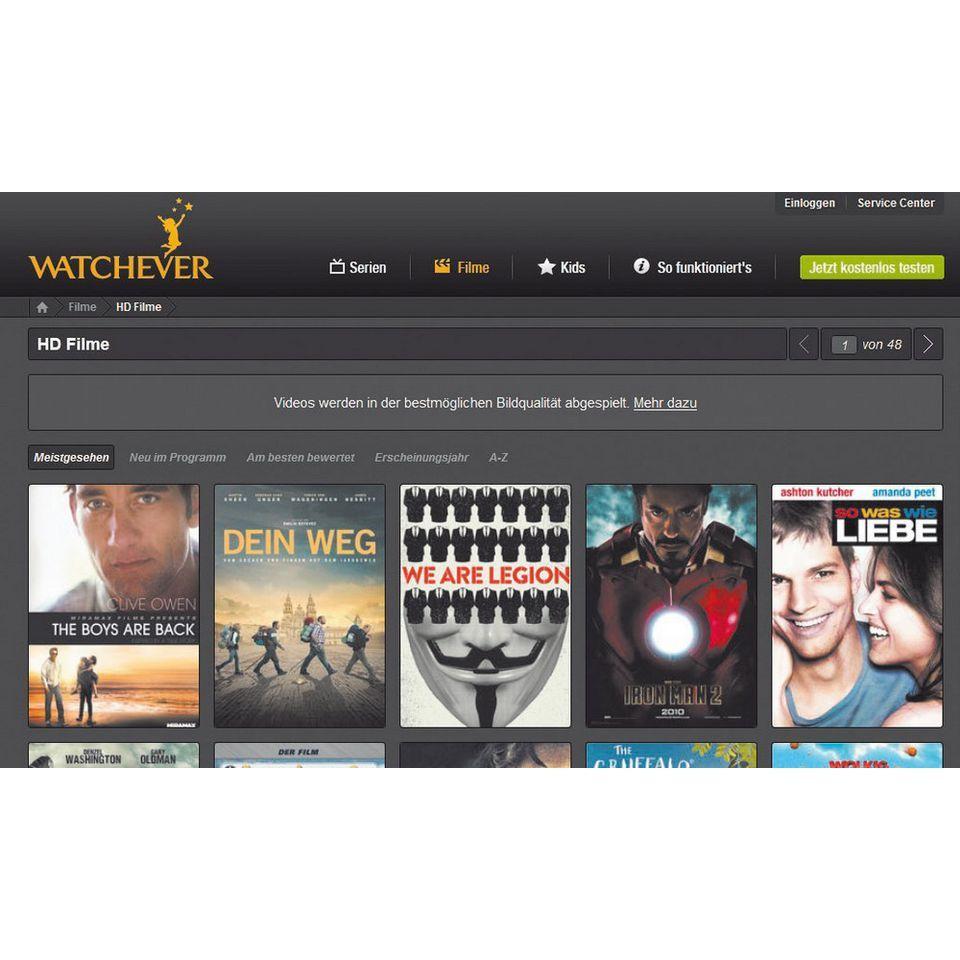 Filme Von Pc Auf Tv Streamen