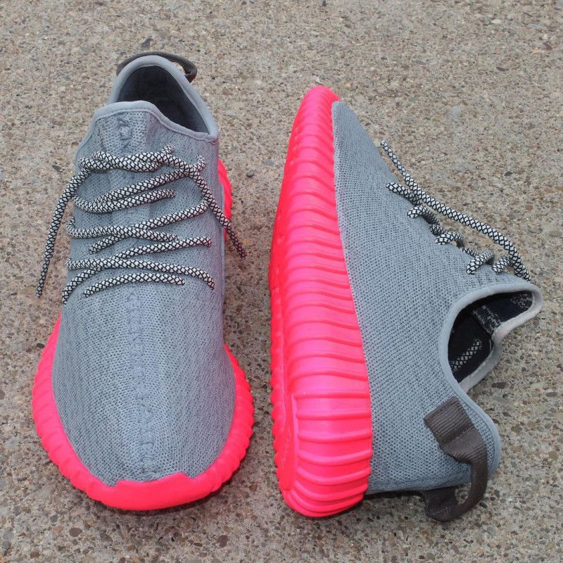 timeless design b12a3 9370e adidas Yeezy 350 Boost Jasper Custom by Hippie Neal - adidas Yeezy 350 Boost  Customs   Sole Collector