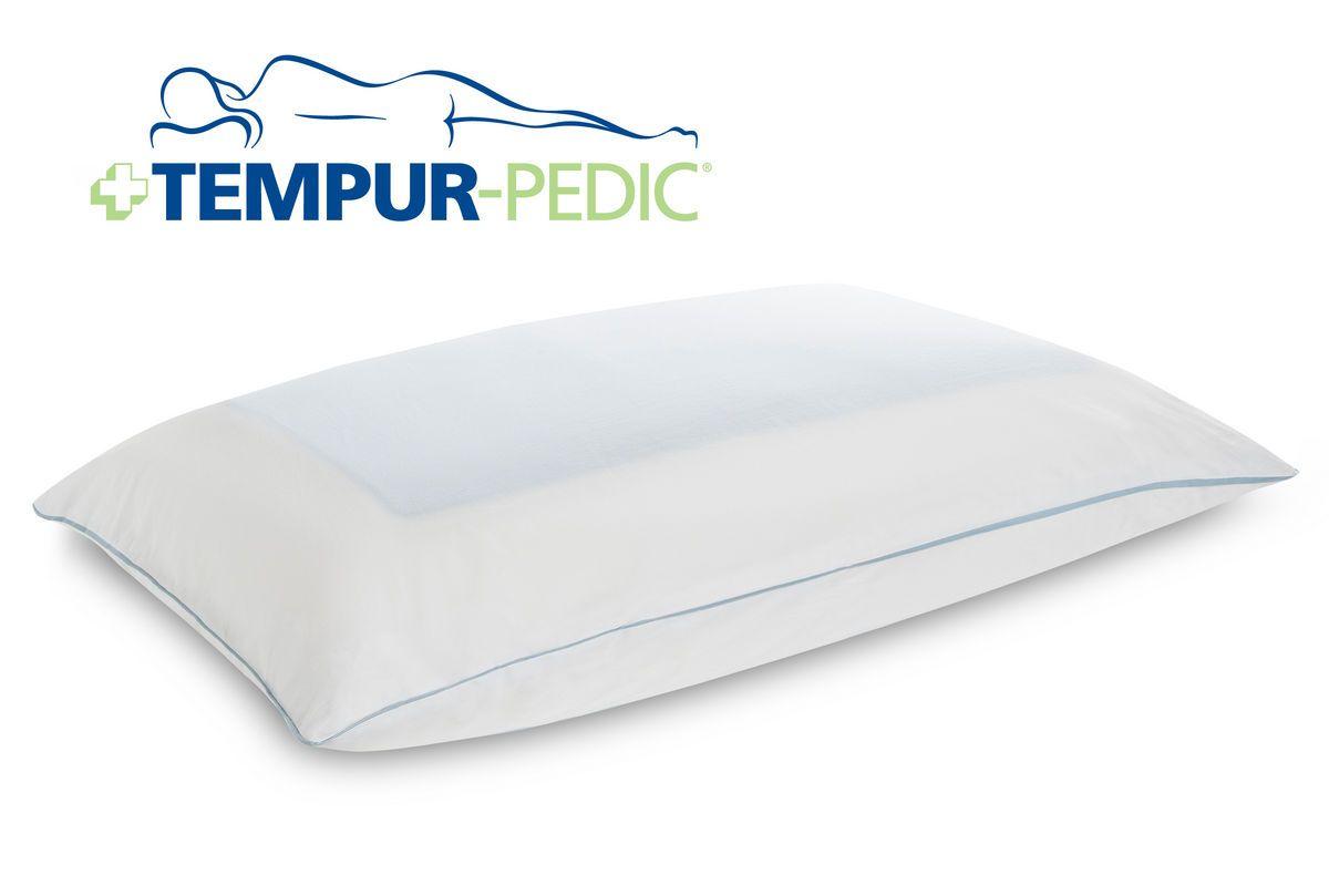 Tempur Cloud Breeze Dual Cooling Pillow Best Pillow Pillows Tempur