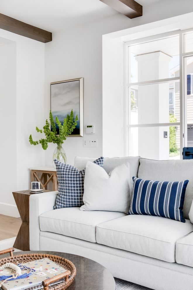 beach house color scheme blue and white beach house color on beach house interior color schemes id=88216