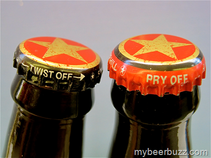 Starr Hill Moving Away From Twist-Off Bottle Caps