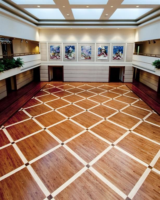 Superior National Hardwood Flooring Part - 12: The National Wood Flooring Association (NWFA) Offers Excellent Hardwood  Floor Maintenance Tips.