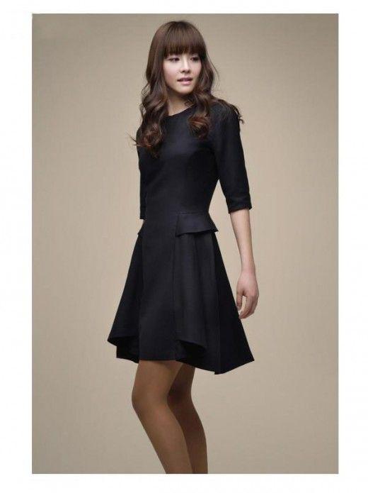Office Dresses For Girls  369776828610