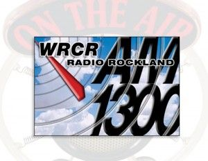 My Appearance on WRCR 1300