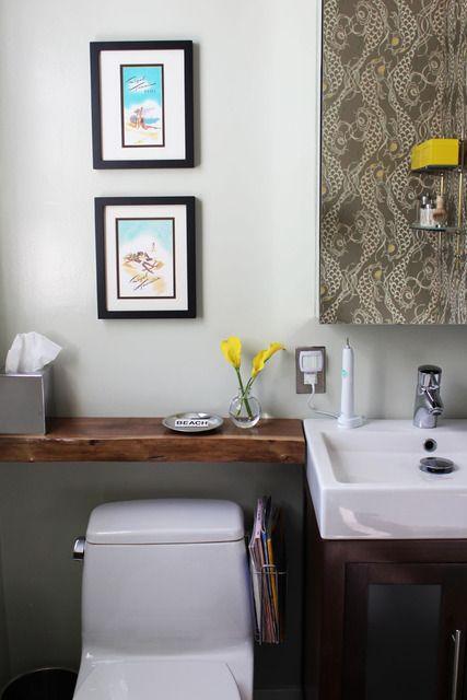 Annie Pierson S Bright And Cheerful Home House Tour Shelves
