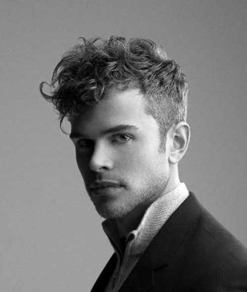 Top Mens Undercut Hairstyles