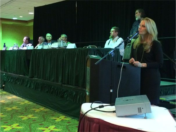 expert gmo panel held in monsanto s home state speaks out about gm food glyphosate herbicide dangers