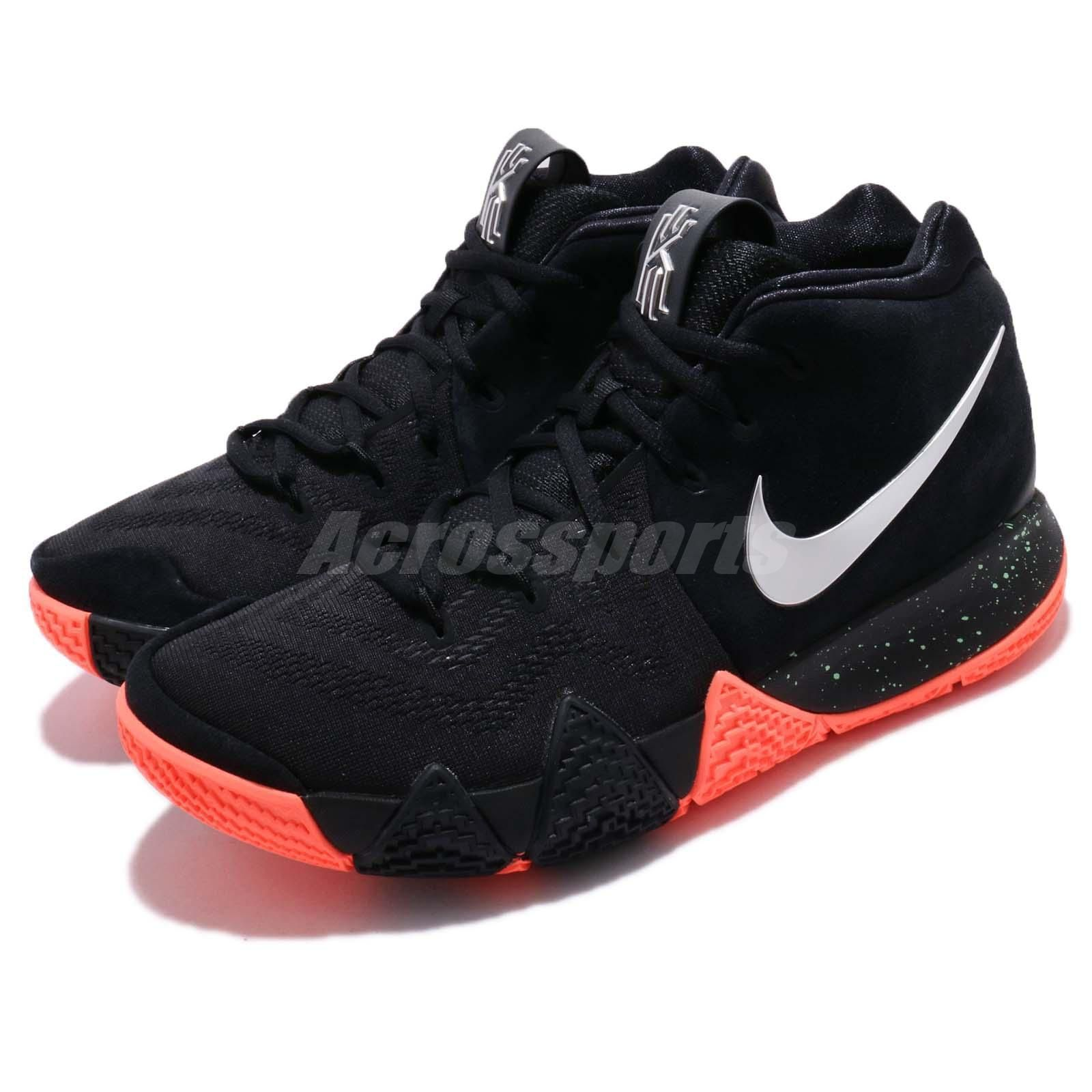 7b7bd163cf6 Nike Kyrie 4 EP Irving Uncle Drew Mens Basketball Shoes Zoom Air Sneakers  Pick 1