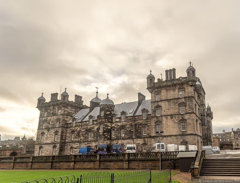 Complete Guide To Harry Potter Sites In Edinburgh Scotland Plus Map Tips Edinburgh Edinburgh Scotland Edinburgh Harry Potter