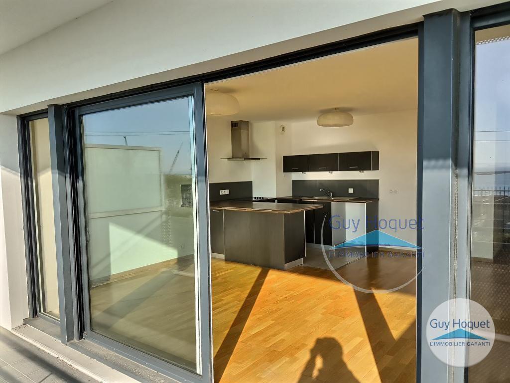 Vente Appartement Brest Avec Vue Mer Vendre Appartement Vente Appartement Appartement T3