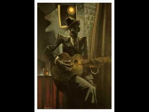 Rambling On My Mind Remastered Robert Johnson 1936 Delta Blues Guitar Legend Delta Blues Robert Johnson Rhythm And Blues