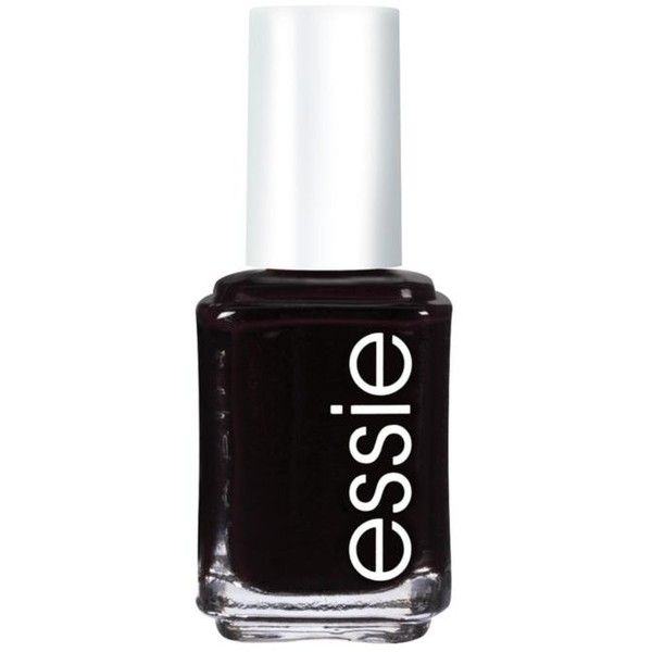 Essie Devils Advocate Nail Color (€7,70) ❤ liked on Polyvore featuring beauty products, nail care, nail polish, essie, holiday nail polish, essie nail color, pastel nail polish e essie nail polish