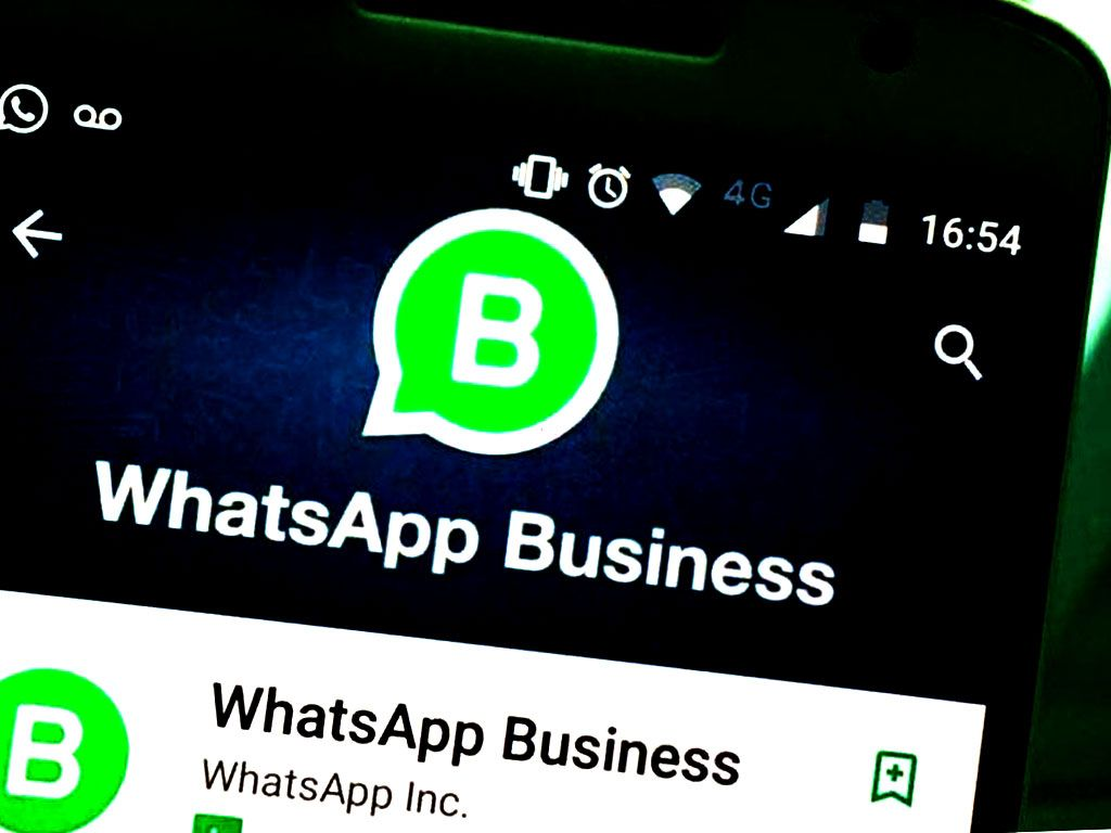 Whatsapp Business Gets New Web And Desktop Features Business