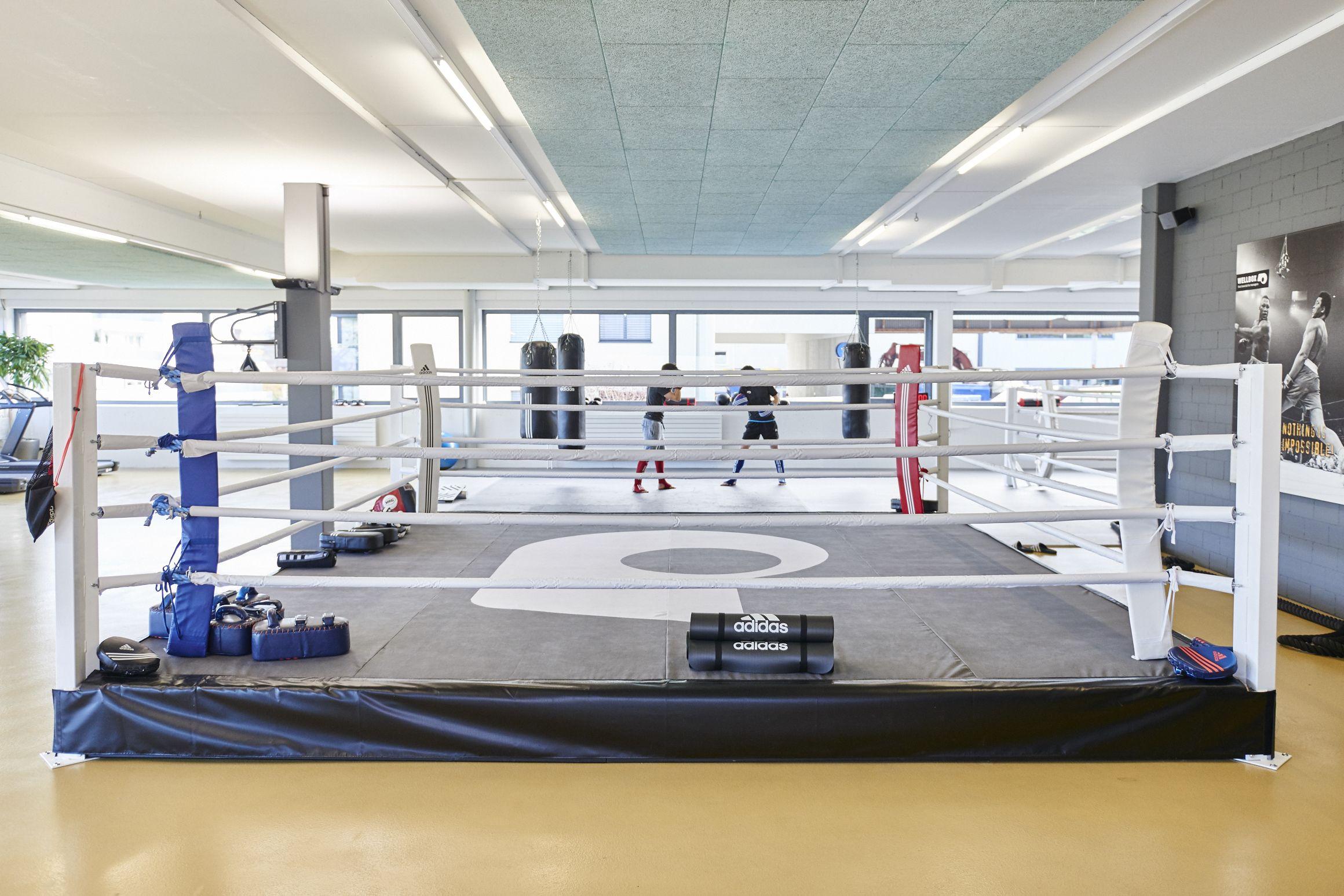 boxclub wellbox wollerau, schweiz | innenarchitektur von marc, Innenarchitektur ideen
