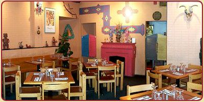 Santa Fe Restaurant Located On Main Street In Tarrytown Ny Has Excellent Sangria