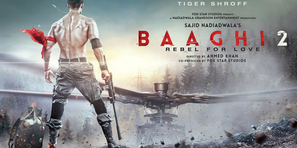 Here Are The Full Details Of The Baaghi 2 Box Office Prediction Its Release Date Houses Planets Moon And Zodia Full Movies Movies Online Full Movies Online