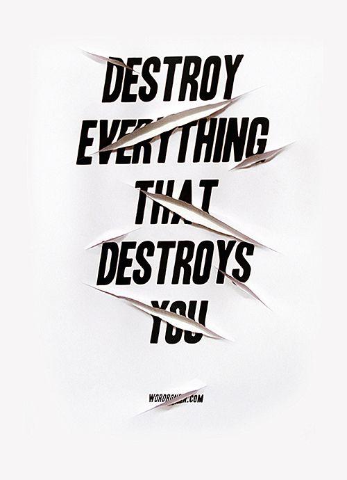 30 Typografie-Poster, die Buchstaben zur Kunst erheben – Teil 1 | print24 News & Blog